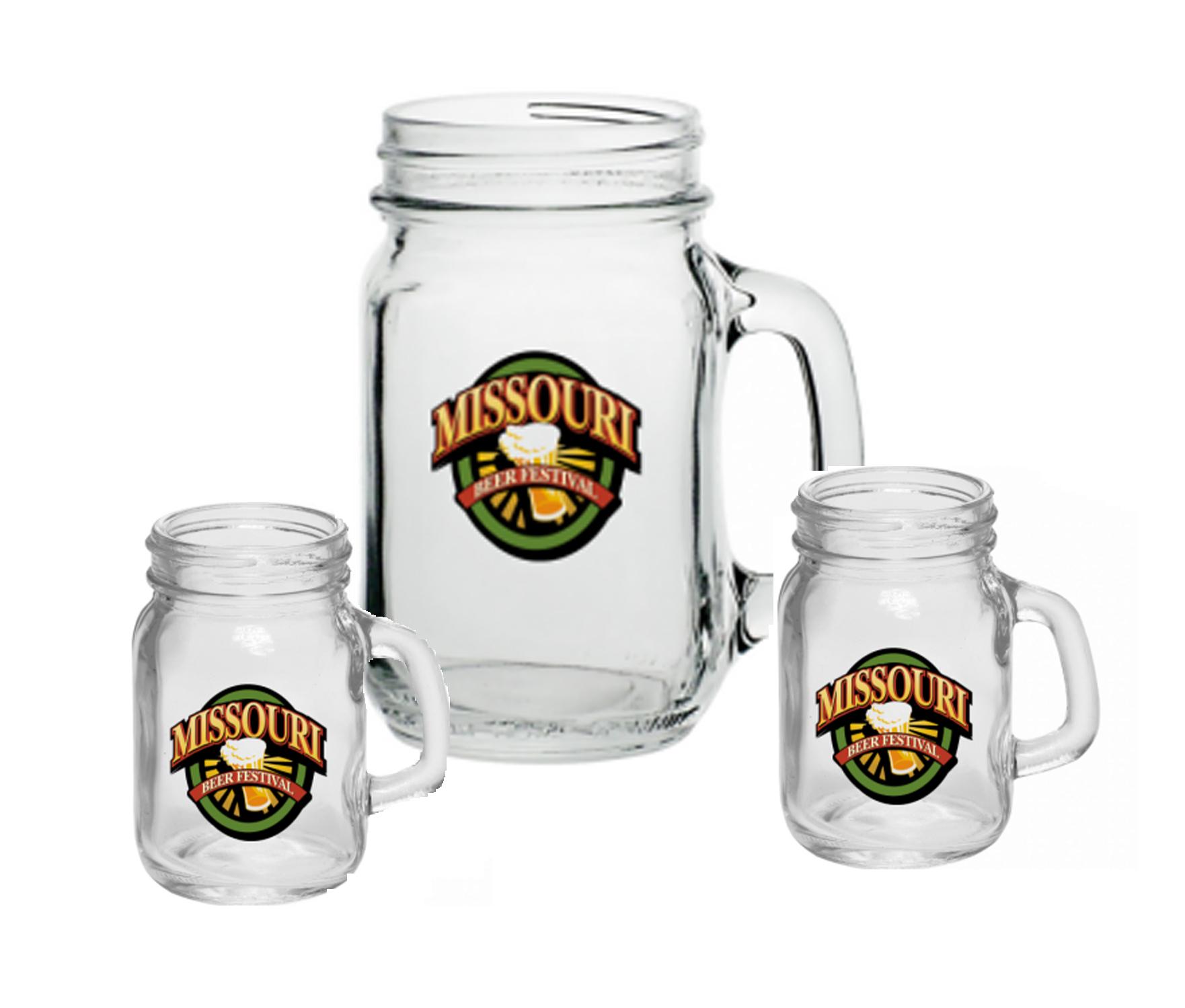 Mason Jar Family Missouri Beer Festival in Columbia Central Missouri MO
