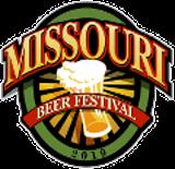 Missouri Beer Festival Logo